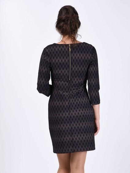 Платье Венецианские узоры, купить платье в интернет магазине, платья от производителя оптом и в розницу, платья с доставкой по России