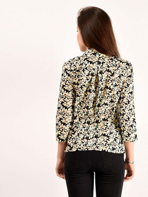 Блуза мод. 3514 цвет Бежевый