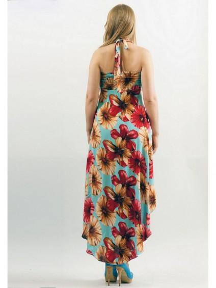 интернет магазин женской одежды,Сарафан мод. 3716 Красный цвет,женская одежда оптом и в розницу