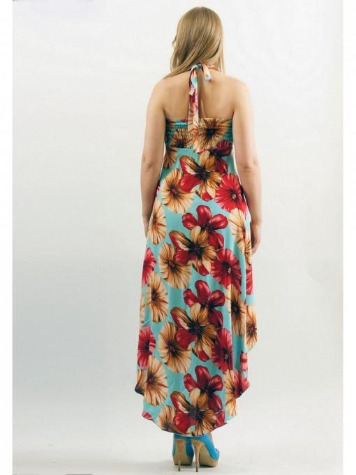 Сарафан мод. 3716 цвет Красный
