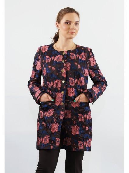 Жакет мод. 3811 цвет Розовый