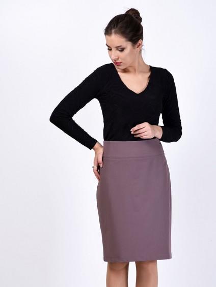 интернет магазин женской одежды,Юбка мод. 5301 Бежевый цвет,женская одежда оптом и в розницу