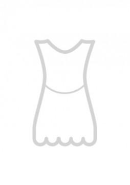 Платье мод. 455 цвет Зеленый