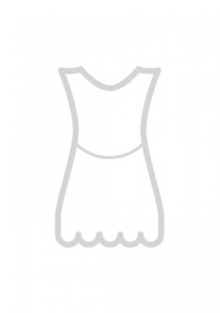 Платье мод. 1446-5 цвет Темно-синий