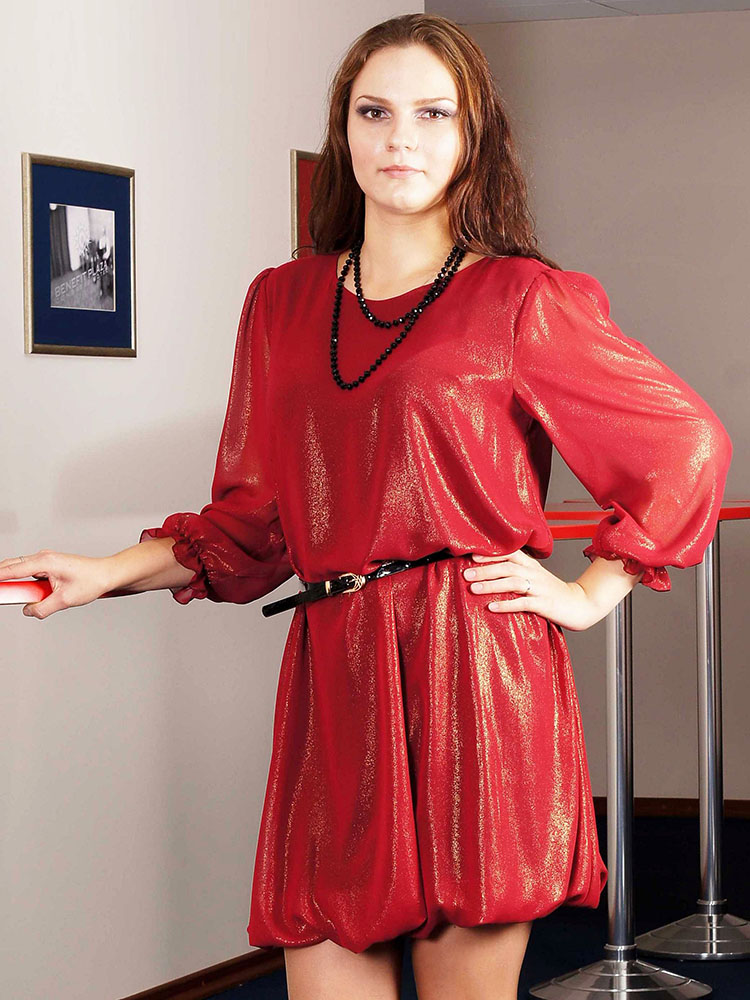 Вечерние платья оптом от производителя