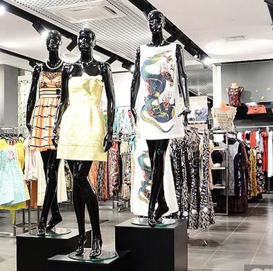 Женская одежда оптом от производителя SHEGIDA
